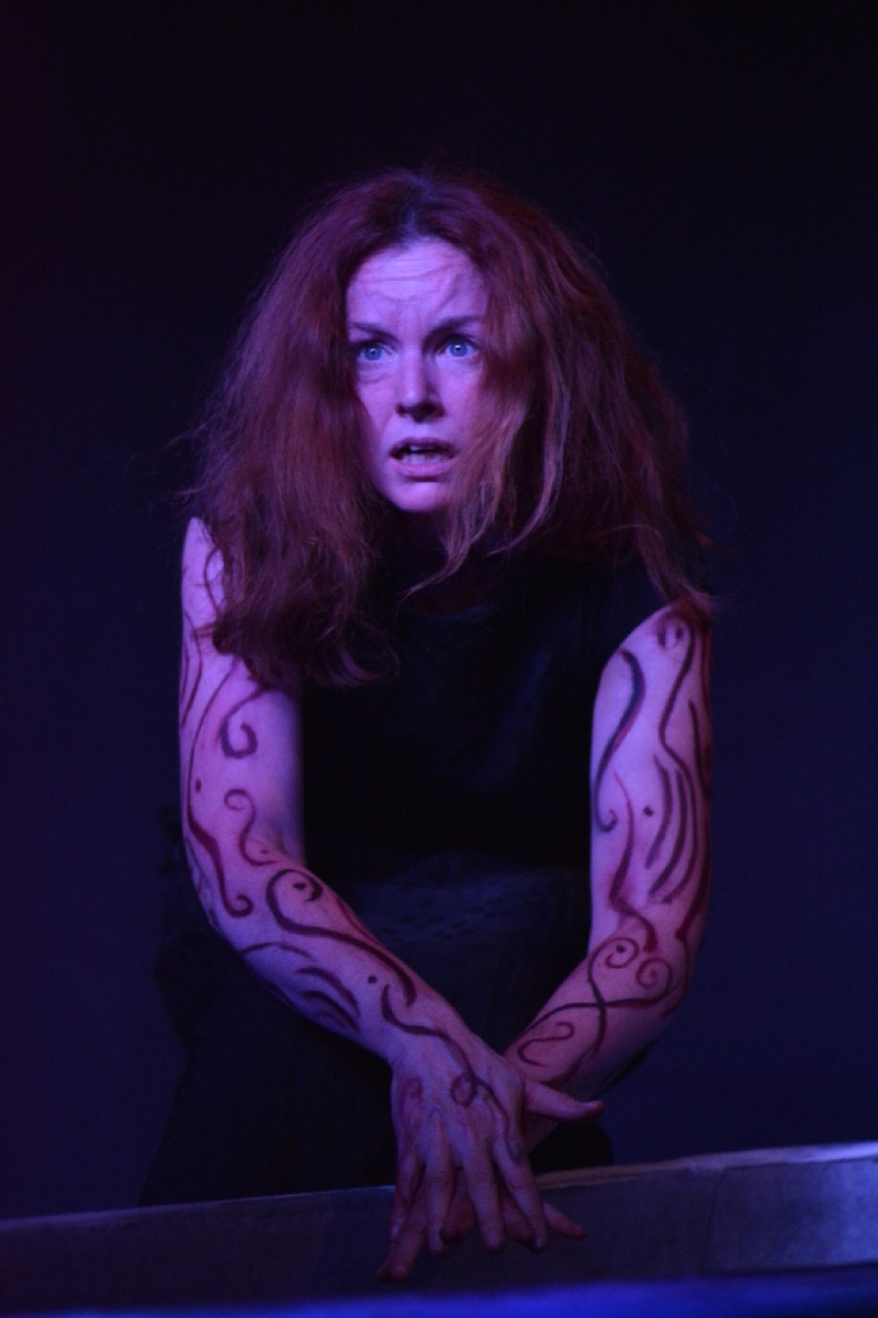 Lady Macbeth wird wahnsinnig