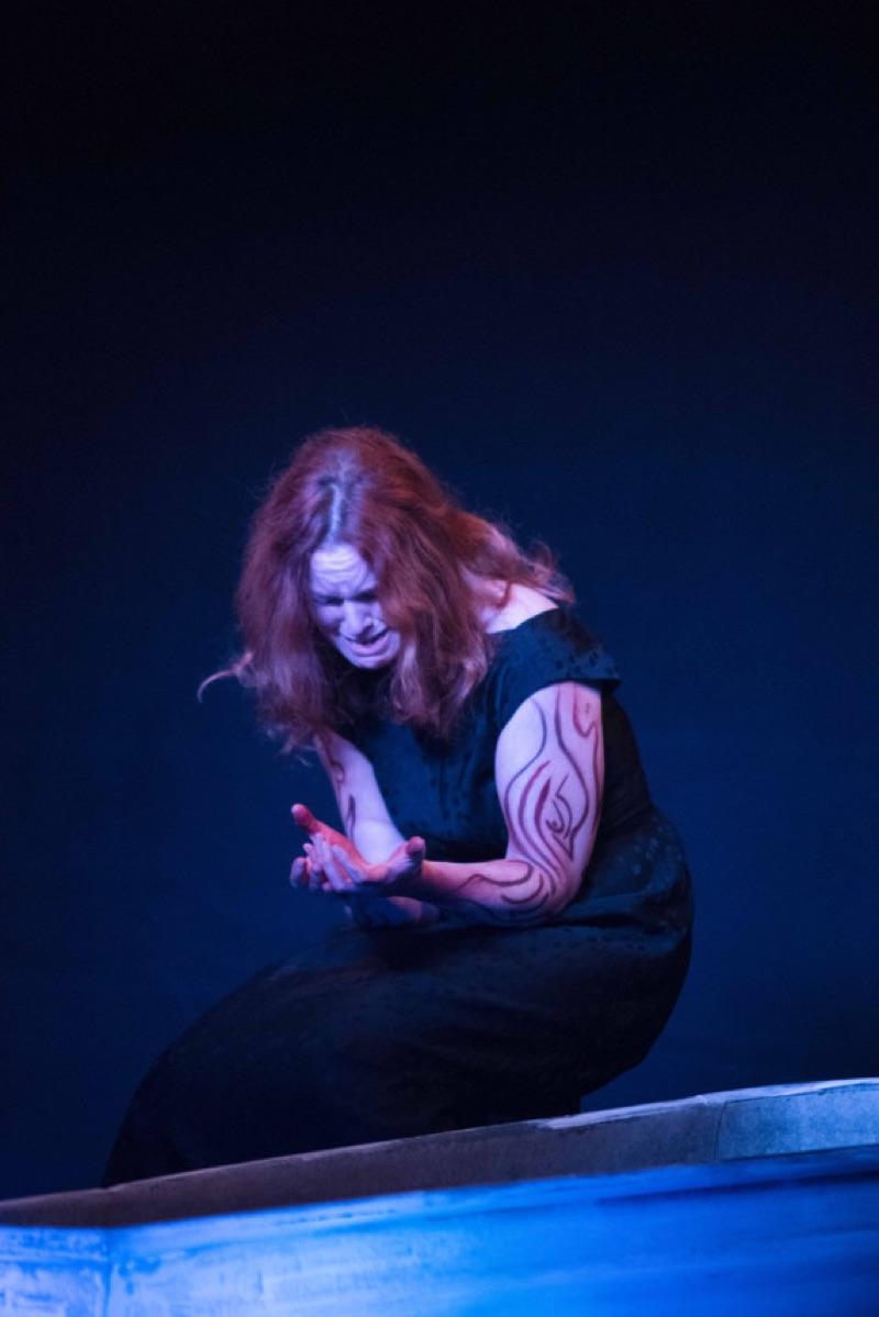 Lady Macbeth' Suizid