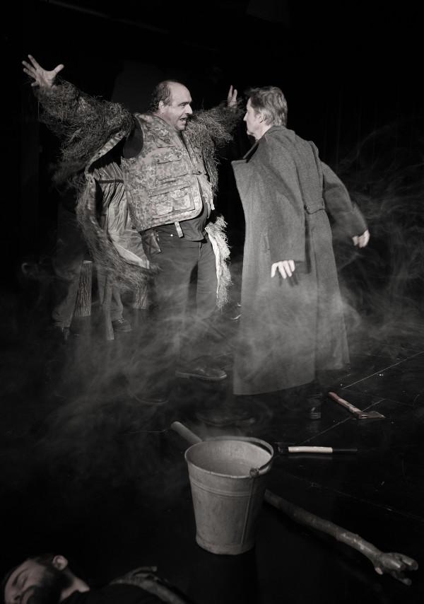 Macbeth' Tod