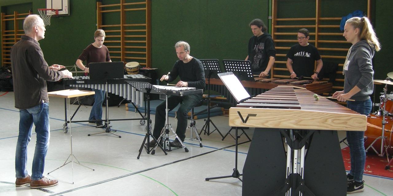 Dunkler Herbst · Quintett